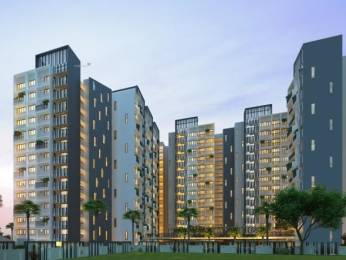 1730 sqft, 3 bhk Apartment in DSR Waterscape Horamavu, Bangalore at Rs. 85.6350 Lacs