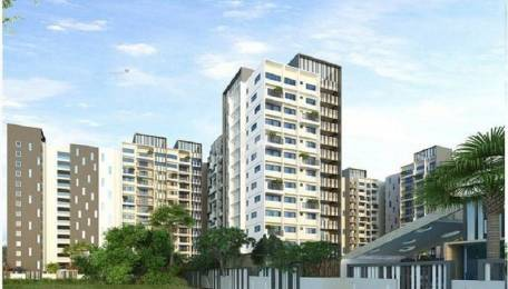 1202 sqft, 2 bhk Apartment in DSR Waterscape Horamavu, Bangalore at Rs. 59.4990 Lacs