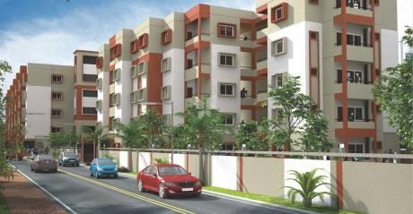 1140 sqft, 3 bhk Apartment in Suvastu Suvastu Serene Singasandra, Bangalore at Rs. 55.0000 Lacs