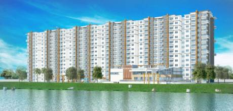 1418 sqft, 3 bhk Apartment in Bren EdgeWaters Kasavanahalli Off Sarjapur Road, Bangalore at Rs. 90.0000 Lacs