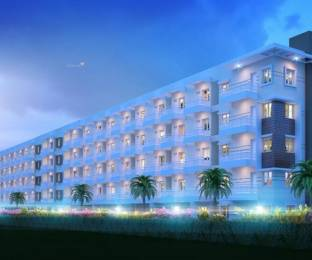 1555 sqft, 3 bhk Apartment in Builder Project KR Puram, Bangalore at Rs. 66.2000 Lacs