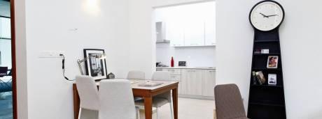 1655 sqft, 3 bhk Apartment in L&T LNT Eden Park Siruseri, Chennai at Rs. 67.0275 Lacs