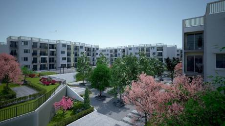 712 sqft, 1 bhk Apartment in Godrej Eternity Kanakapura Road Beyond Nice Ring Road, Bangalore at Rs. 30.6089 Lacs