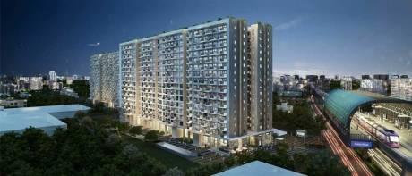 716 sqft, 1 bhk Apartment in Godrej Air Hoodi, Bangalore at Rs. 42.9528 Lacs