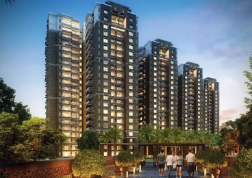 1130 sqft, 2 bhk Apartment in Prestige Park Square Gottigere, Bangalore at Rs. 59.3300 Lacs