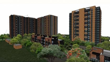 1452 sqft, 2 bhk Apartment in Sobha HRC Pristine Jakkur, Bangalore at Rs. 1.0500 Cr