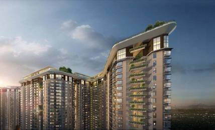 1106 sqft, 2 bhk Apartment in Bhartiya Nikoo Homes 2 Kannur on Thanisandra Main Road, Bangalore at Rs. 50.8800 Lacs