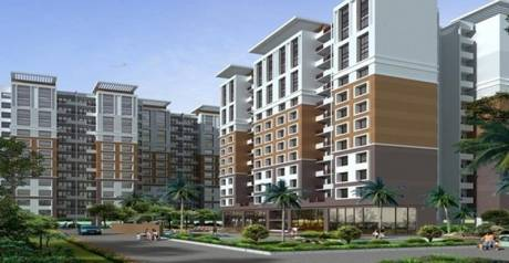 1172 sqft, 3 bhk Apartment in Kolte Patil Raaga Kannur on Thanisandra Main Road, Bangalore at Rs. 56.2600 Lacs
