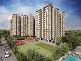 1132 sqft, 3 bhk Apartment in Arvind Sporcia Thanisandra, Bangalore at Rs. 79.4400 Lacs