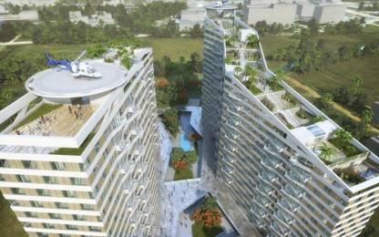 3000 sqft, 4 bhk Apartment in Mantri Lithos Thanisandra, Bangalore at Rs. 2.4000 Cr