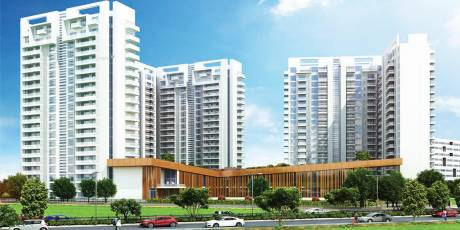 1027 sqft, 2 bhk Apartment in Salarpuria Sattva Sattva Laurel Heights Tumkur Road, Bangalore at Rs. 53.3000 Lacs