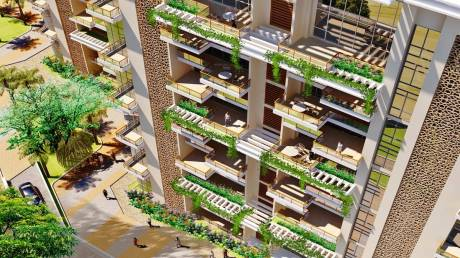 3017 sqft, 4 bhk Apartment in The Address The Five Summits Whitefield Hope Farm Junction, Bangalore at Rs. 1.9108 Cr