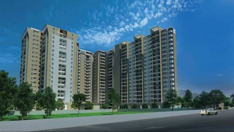 1050 sqft, 1 bhk Apartment in Shriram Southern Crest Kumaraswamy Layout, Bangalore at Rs. 72.0000 Lacs