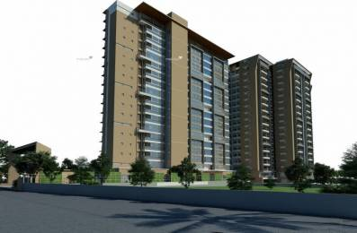 1300 sqft, 2 bhk Apartment in Shriram Southern Crest Kumaraswamy Layout, Bangalore at Rs. 87.0000 Lacs