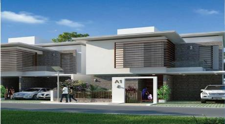3165 sqft, 4 bhk Villa in The Address The Lake View Address Electronic City Phase 1, Bangalore at Rs. 2.2000 Cr