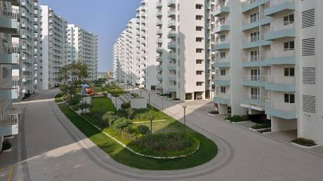 2400 sqft, 4 bhk Apartment in Godrej Garden City Near Nirma University On SG Highway, Ahmedabad at Rs. 85.3440 Lacs