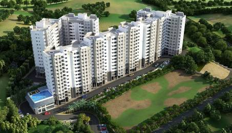 1091 sqft, 2 bhk Apartment in Provident Skyworth Derebail, Mangalore at Rs. 43.0900 Lacs