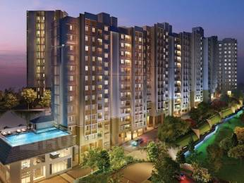 1331 sqft, 3 bhk Apartment in Provident Skyworth Derebail, Mangalore at Rs. 53.2400 Lacs