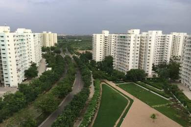 1332 sqft, 3 bhk Apartment in Godrej Garden City Near Nirma University On SG Highway, Ahmedabad at Rs. 48.6180 Lacs