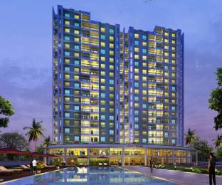 650 sqft, 1 bhk Apartment in Embassy Residency Perumbakkam, Chennai at Rs. 32.5000 Lacs