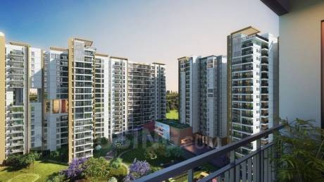 1250 sqft, 2 bhk Apartment in Brigade Cosmopolis Whitefield Hope Farm Junction, Bangalore at Rs. 85.0000 Lacs