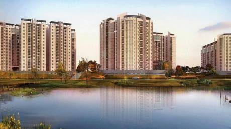 1150 sqft, 2 bhk Apartment in Brigade Lakefront ITPL, Bangalore at Rs. 78.4300 Lacs