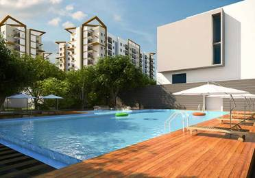 1120 sqft, 2 bhk Apartment in Brigade Wisteria At Meadows Kanakapura Road Beyond Nice Ring Road, Bangalore at Rs. 50.4000 Lacs