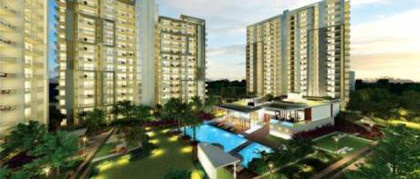 1482 sqft, 2 bhk Apartment in Godrej Reflections Harlur, Bangalore at Rs. 84.4600 Lacs