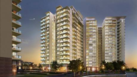 1485 sqft, 2 bhk Apartment in Godrej United Mahadevapura, Bangalore at Rs. 77.2100 Lacs
