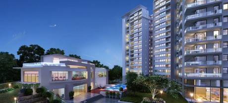 2956 sqft, 4 bhk Apartment in Godrej United Mahadevapura, Bangalore at Rs. 1.5400 Cr