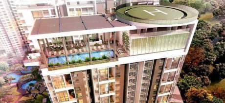 1629 sqft, 3 bhk Apartment in Bhartiya Nikoo Homes 2 Kannur on Thanisandra Main Road, Bangalore at Rs. 80.6400 Lacs