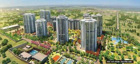 1710 sqft, 3 bhk Apartment in Shapoorji Pallonji ParkWest Chamarajpet, Bangalore at Rs. 1.3100 Cr