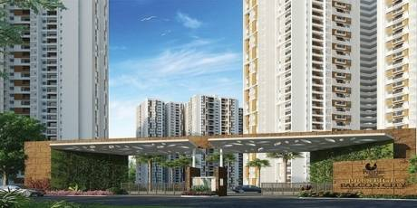 615 sqft, 1 bhk Apartment in Prestige Jindal City Dasarahalli on Tumkur Road, Bangalore at Rs. 28.2900 Lacs
