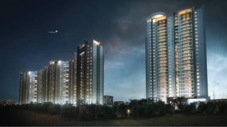 1225 sqft, 3 bhk Apartment in Shriram Shriram Greenfield Budigere, Bangalore at Rs. 49.0000 Lacs