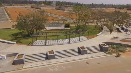 1200 sqft, Plot in Pionier Lake Dew Residency Sarjapur  Road, Bangalore at Rs. 54.0000 Lacs