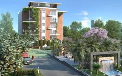 1550 sqft, 3 bhk Apartment in MIMS Residency Jakkur, Bangalore at Rs. 62.0000 Lacs