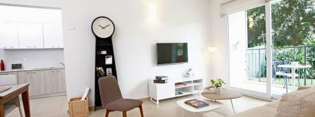 1276 sqft, 2 bhk Apartment in Brigade Woods ITPL, Bangalore at Rs. 76.4324 Lacs