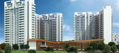 1150 sqft, 2 bhk Apartment in Brigade Buena Vista Budigere, Bangalore at Rs. 55.0000 Lacs