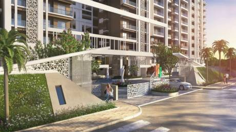 1523 sqft, 3 bhk Apartment in Sumadhura Eden Garden Kannamangala, Bangalore at Rs. 69.2813 Lacs