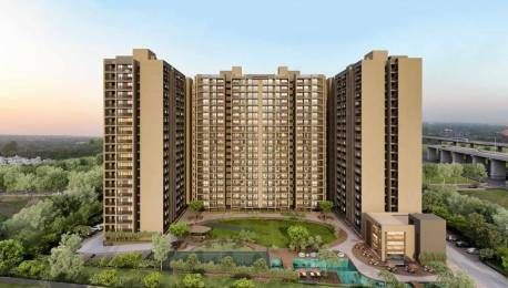 1297 sqft, 3 bhk Apartment in Arvind Oasis Dasarahalli on Tumkur Road, Bangalore at Rs. 51.8670 Lacs