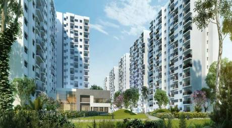 1446 sqft, 3 bhk Apartment in Godrej Avenues Yelahanka, Bangalore at Rs. 72.2855 Lacs