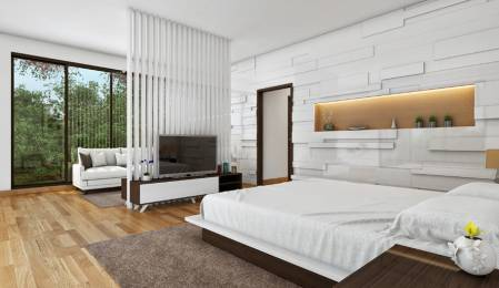 2412 sqft, 3 bhk Apartment in Total Environment In That Quiet Earth Anagalapura Near Hennur Main Road, Bangalore at Rs. 1.5700 Cr