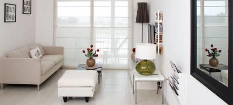 660 sqft, 1 bhk Apartment in Bhartiya City Builders Nikoo Homes Phase 2 Thanisandra, Bangalore at Rs. 32.6700 Lacs
