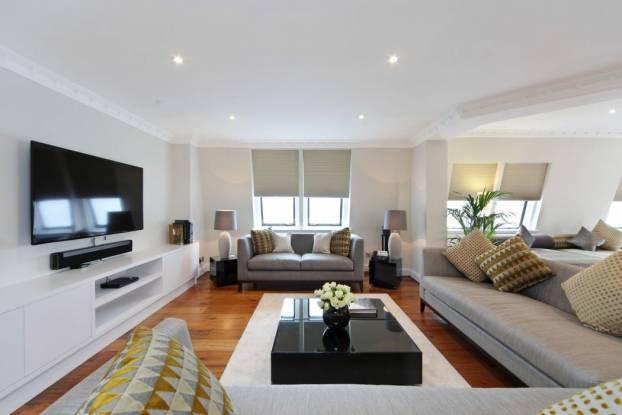 1792 sqft, 3 bhk Apartment in Mahindra Windchimes Bilekahalli, Bangalore at Rs. 1.2544 Cr