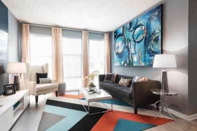 1137 sqft, 2 bhk Apartment in CoEvolve Northern Star Jakkur, Bangalore at Rs. 50.0166 Lacs