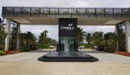 1200 sqft, Plot in Builder Century Greens Devanahalli, Bangalore at Rs. 22.8000 Lacs