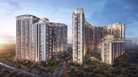 1113 sqft, 2 bhk Apartment in Bhartiya Nikoo Homes 2 Kannur on Thanisandra Main Road, Bangalore at Rs. 55.0935 Lacs