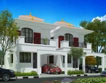 sree Aishwaryam Housing