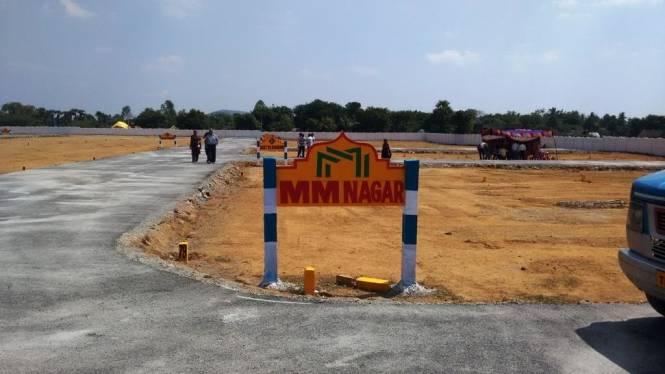 1500 sqft, Plot in Builder MM Builders MM Nagar Singaperumal Koil, Chennai at Rs. 14.2500 Lacs