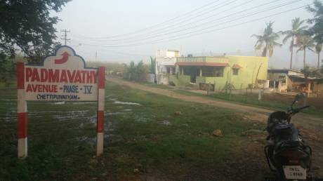 1500 sqft, Plot in Builder Sree Aishwaryam Housing Padmavathy Avenue Mahindra World City, Chennai at Rs. 19.5000 Lacs